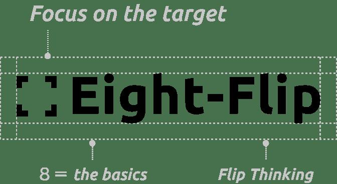 Eight-Flip